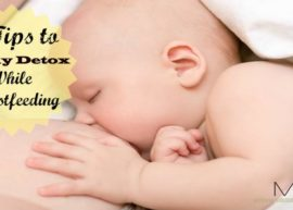 5 Tips to Safely Detox While Breastfeeding from MIX: Wellness Solutions for a Balanced Life
