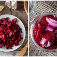 How To Make Beet Kvass – A Healing Tonic!