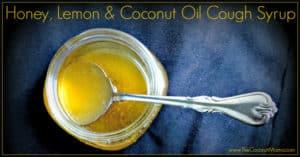 Chocolate Honey Cough Syrup Recipe