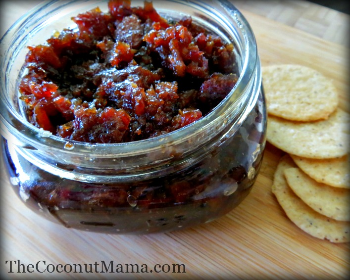 Bacon Jam Recipe (For When Your Body Just Needs It)