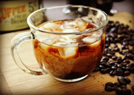 How To Make Cold Brew Coffee from The Coconut Mama