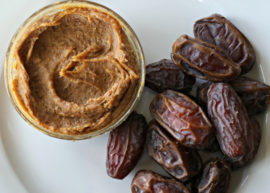 Date Paste - A Natural Fruit Based Sweetener