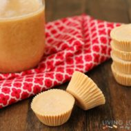 Toasted Coconut Butter Cups