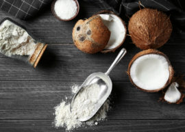 Coconut Flour Recipe Guide – 100+ Free Coconut Flour Recipes