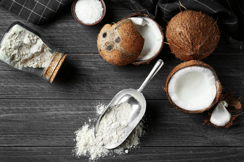 100 Coconut Flour Recipes The Coconut Mama