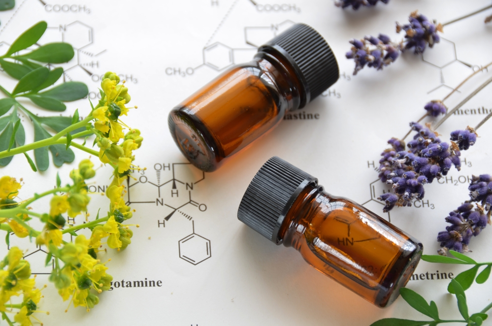 Essential Oils Can Do That? Learn why you need to use essential oils in your how and how to use them.