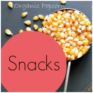 Real Food Snacks