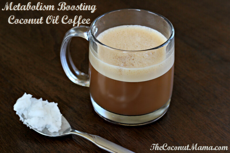 Coconut Oil Coffee (3 Reasons To Drink It Daily) - The