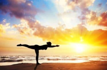 7 Benefits of Hatha Yoga