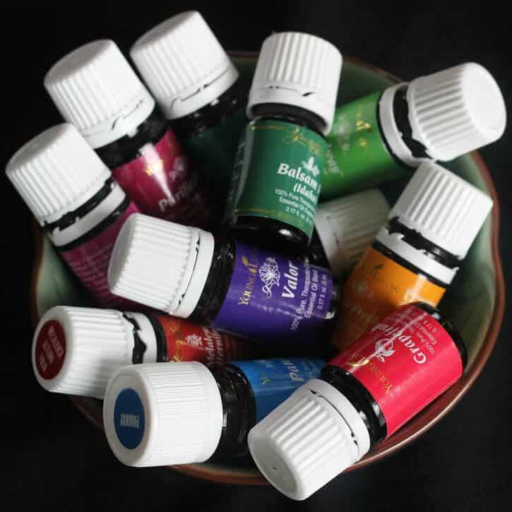 Soothing Muscle Rub Panaway Essential Oil Blend
