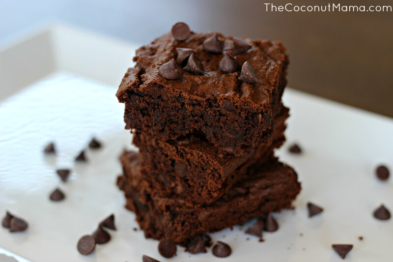 Healthy Cake Recipes With Coconut Flour