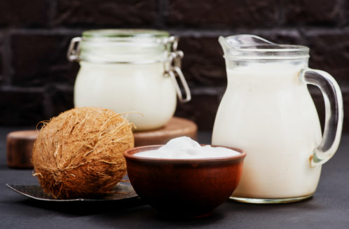 Coconut Product Guide 101