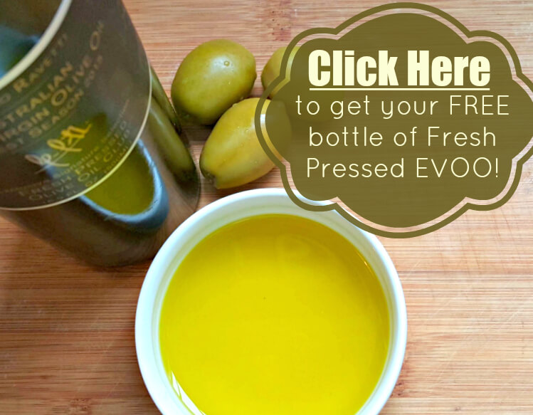 Mama Natural Olive Oil