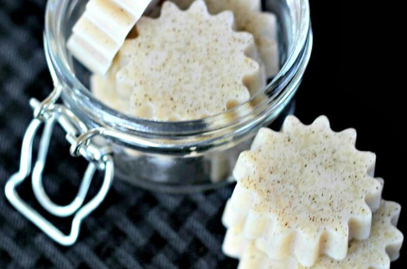 Coconut Gummy Snacks (Gut-Healing Recipe)