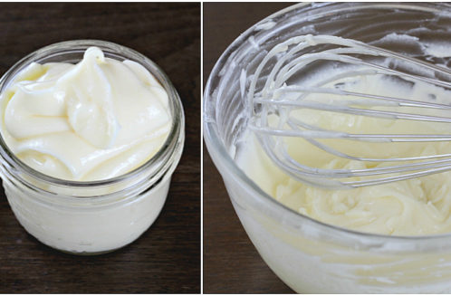 Frankincense and Myrrh Beauty Face Cream
