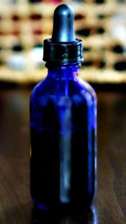 Frankincense and Myrrh Beauty Face Oil