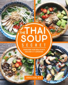Thai Soup Secret