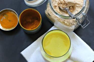 Golden Milk Latte Mix