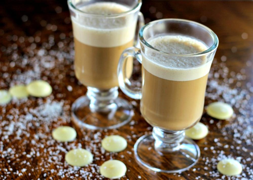 White Chocolate Mocha Recipe Healthy Amp Paleo Friendly