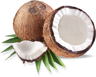Natural Beauty Products Coconut Oil