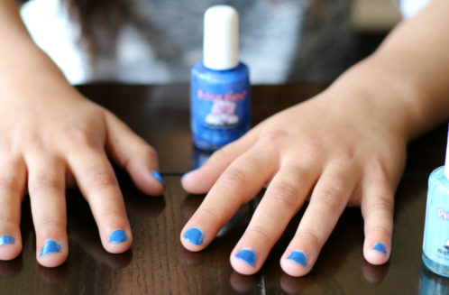 How To Find Non-Toxic Nail Polish (And Why You Want To)