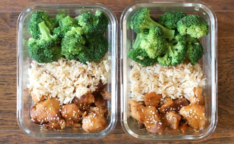 Crockpot Teriyaki Chicken (Paleo & Gluten Free)