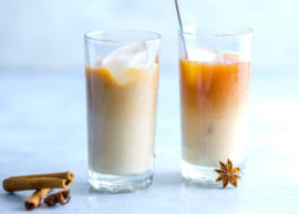 Paleo Thai Tea