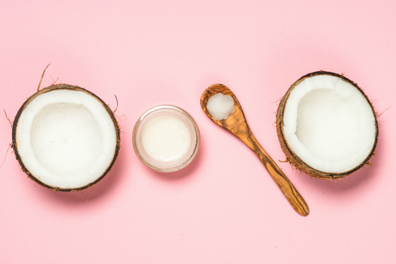 8 Genius Ways To Use Coconut Oil For Skin Care - The Coconut Mama