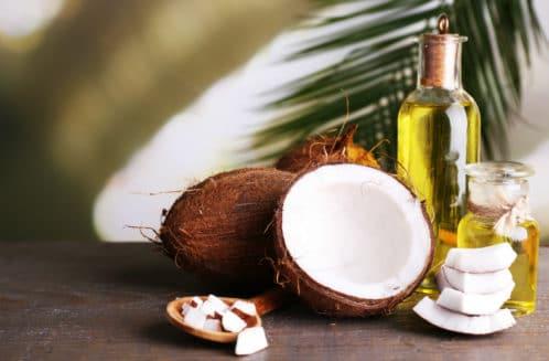 Coconut Oil vs. MCT Oil