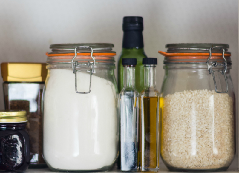 5 Tips To Reduce Waste In Your Home