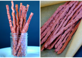 homemade twizzlers recipe