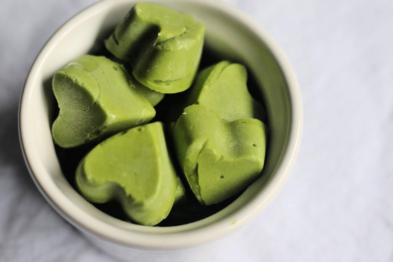 Matcha fat bombs are the perfect snack for anyone looking for an energy-boosting treat with antioxidants and healthy fats.