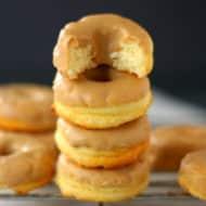 Keto Doughnut Recipe