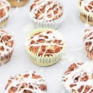 Cinnabon Muffins