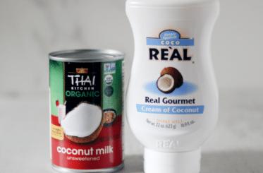 How To Make Cream of Coconut + Cream of Coconut vs Coconut Milk