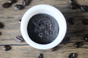 How To Make An Exfoliating Coffee Face Scrub