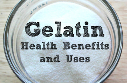 Gelatin Health Benefits and Uses from The Coconut Mama