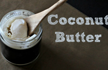 25 Ways To Use Coconut Butter from The Coconut Mama