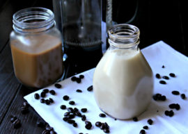 Coconut Milk Creamer from The Coconut Mama
