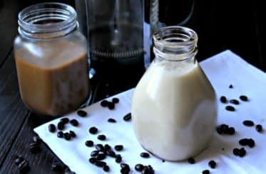 Coconut Milk Creamer from The Coconut Mama