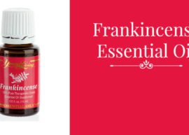 Frankincense Essential Oil from Young Living
