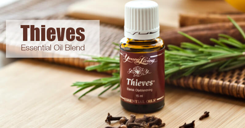 How To Use Thieves Essential Oil
