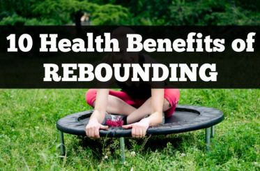 10 Health Benefits of Rebounding || The Coconut Mama