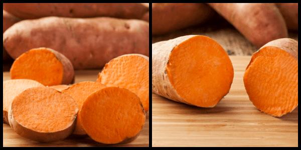 Real Food Sweet Potato Casserole